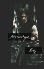 Atractive Boy (Daryl Dixon Y Tú)[The Walking Dead] by RosaGmre