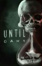 Until Dawn: O Death by ohmyquebo