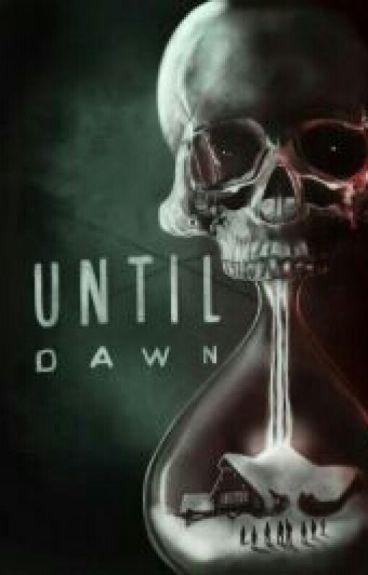 Until Dawn: O Death