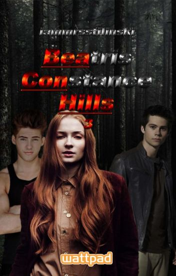 Beatris Constance Hills 3 »A Teen Wolf fanfiction