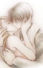 Un amor prohibido by yuki113