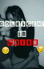 Adolescente Em Crise by LorySts