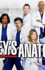 Greys Anatomy:The Next Generation  by booklover24678