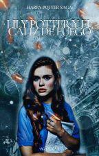 Los Mellizos Potter Y el Cáliz De Fuego  by MalfxyPottxr