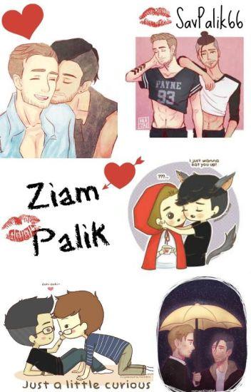 O.S |Ziam|
