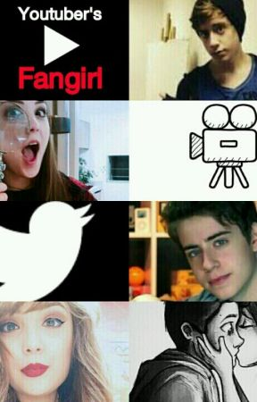 Youtuber's Fangirl || Cellbit R.L by IzMaslow
