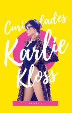 Curiosidades de Karlie Kloss ® by xmarietsx