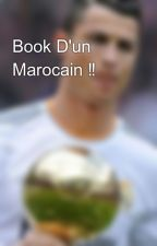 Book D'un Marocain ‼ by Le_Mignon_Du_Tiek