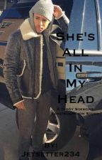 She's All In My Head(A Diggy Simmons Love/Suspicion Story) by OfficiallyNeicey
