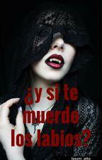 Y Si Te Muerdo Los Labios? by boom_atto