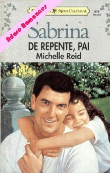 De Repente Pai -Michelle Red