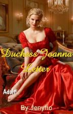 Duchess Joanna Letter by Jenyfio