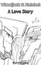 Wheeljack & Ratchet by Navyblaze