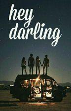 Hey Darling by DaniFilan