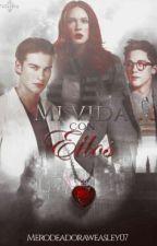 Mi Vida Con Ellos-Lily Luna Potter [PAUSADA] by xcarmyworldx