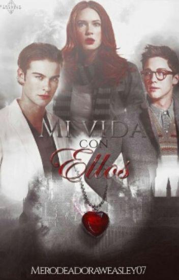 Mi Vida Con Ellos-Lily Luna Potter [EN EDICIÓN]
