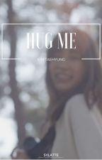 Hug me © KTH by souljia