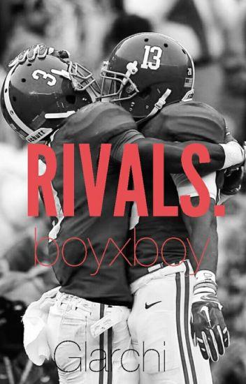 RIVALS (BOYXBOY)