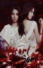 Heartsore ⭐ LuYoon FF by Attarrah