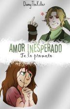 Amor Inesperado (ben & sally)*TERMINADA* by DamyTheKiller