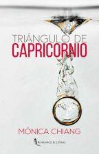 Triángulo de Capricornio - Completa by rdealeli