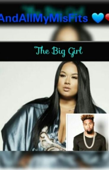 The Big Girl