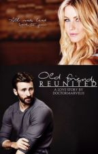 Old Friends Reunited(Chris Evans love story) by Doctormarvel11