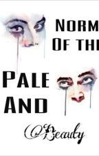 Norm of The Pale and Beauty (Sterek AU) by LoveLou2