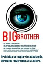 Big Brother | j.b by insertjerryhereAHRE