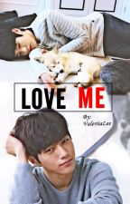 Do you love me? || MYUNGYEOL. by __ValeriiaLee