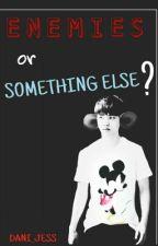 Enemies or something else? ♠ [k.s] by Dani_Jess