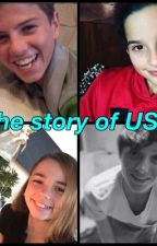 The Story of US! by _caleb_memories_