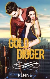 Gold Digger - on hold  by castielsangelsx