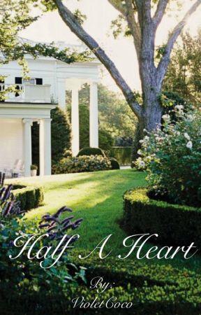 Half A Heart by VioletCoco