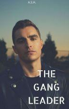 The Gang Leader by MyNameASH