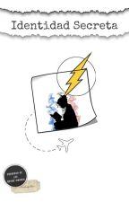 Identidad Secreta [Barry Allen/The Flash] by xSomeDemigoddness-