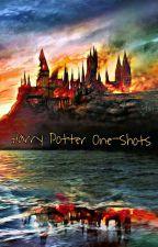 Harry Potter facts by Dany_csun