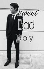 Sweet badboy  by scholaa