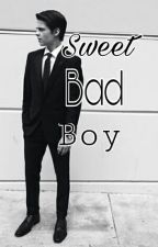 Sweet badboy  by MediaMoon