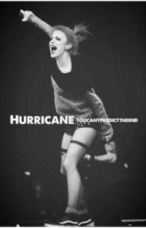 Hurricane || Brendon Urie || Book Three by youcantpredicttheend