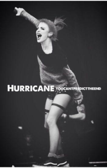Hurricane || Brendon Urie || Book Three