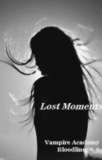 Lost Moments by SweetCherryCharm