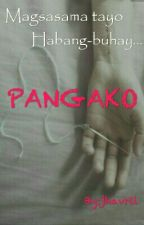 Pangako - one shot by jhavril