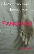 Pangako - one shot by jhavril