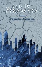 Guía de personajes {Demons y Broken Dreams} by DreamsAndLife