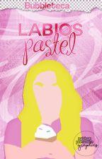 Labios pastel by petalstea