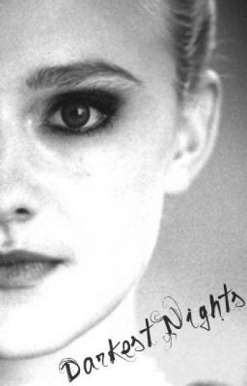 Darkest Nights - Jane of the Volturi's Story.