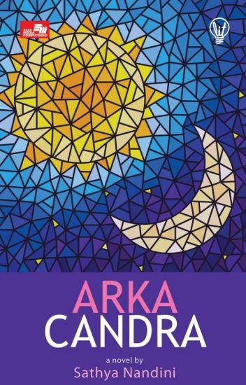 Arka Candra [Sudah Terbit]