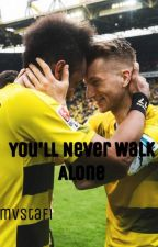 You'll Never Walk Alone | Pierreus | by mvstafi