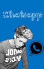 Whatsapp N.H by RiotGirl_